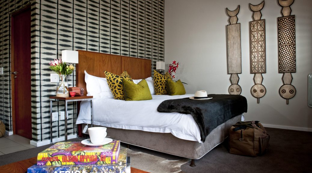The Beech Boutique Hotel