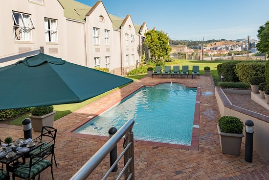 Town Lodge Bellville